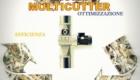 Sistema di taglio rifili Multicutter