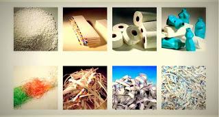 Impianti e sistemi di trattamento e trasporto pneumatico di materie prime, scarti e rifili di produzione. Applicazioni & materiali trattati.