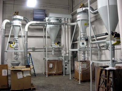 AIRWASH-SYSTEM-depolverazione-pulizia-separazione-granuli-macinati-flakes