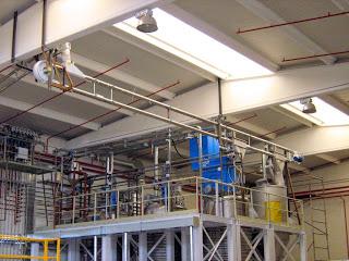 Trasporto-elevatore-distributore-aeromeccanico-granulati-polveri