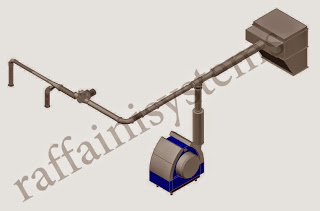 impianto aspirazione-rifili-multicutter-venturi-multiair-slitter-bobinatrice