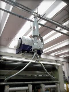 impianto aspirazione-rifili-continui-iniettore-Venturi-FVO