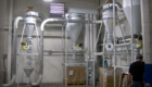 Sistema pulizia AirWash