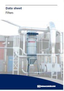 Filtrazione aria-polveri per trasporto pneumatico PDF