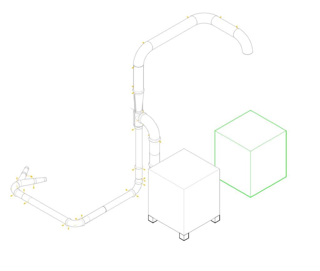 II Kit trasp.rifili 4 cv SPRING