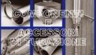 Componenti tubi e accessori per tubazioni ad aggancio rapido