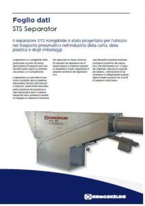Separatori statici per scarico aria-rifili PDF