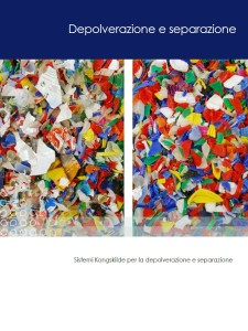 Brochure Depolverazione e Separazione granuli e macinati
