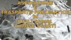 Aspirazione e trasporto pneumatico di rifili, sfridi, cimose, scarti