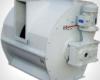Separatore rotativo aria rifili