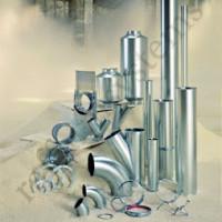 elementi e accessori di tubazione