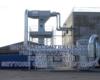 Impianti centralizzati per trattamento rifili e sfridi settore cartario stampa converting