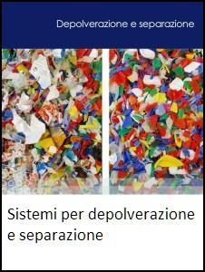 brochure-sistemi di depolverazione plastica granuli e macinati