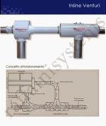 sistemi per trasporto pneumatico Kongskilde