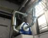 ventilatore con venturi FVO