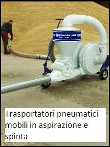 SUC – Trasportatori pneumatici in aspirazione e spinta - pdf