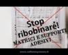 ribobinatura matrici etichette adesive