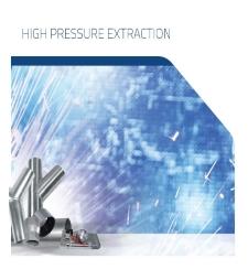 BRO tubi per aspirazione ed estrazione in alta pressione
